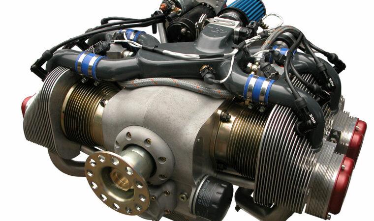 El renacimiento de los motores de pistones opuestos